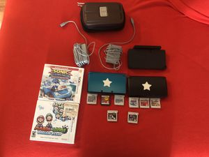 2 Nintendo 3DS with games for Sale in Parma, OH