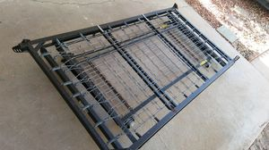 Day bed frame and trundle bed frame for Sale in Glendale, AZ