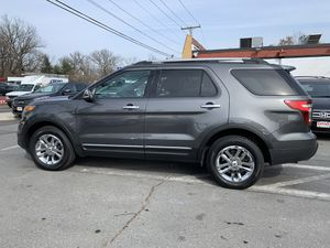 2015 FORD EXPLORER for Sale in Gaithersburg, MD