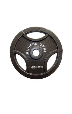 """Olympic Weights plates 2"""" 35lb for Sale in Woodbridge, VA"""