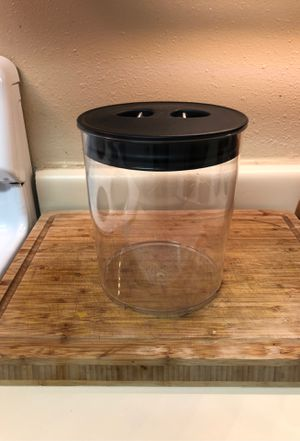Large food storage container - flour, sugar, cereal for Sale in Durham, NC