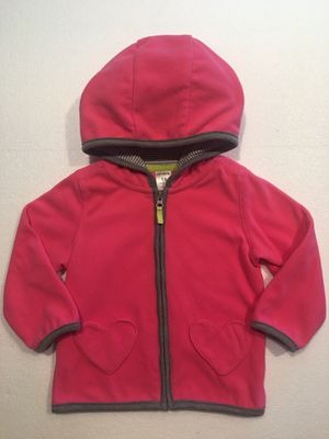 Carter's hooded jacket 18 mos for Sale in Cathedral City, CA