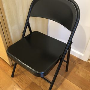 Metal Desk Chair for Sale in Rutherford, NJ