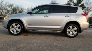 2006 Toyota RAV 4 AWD Sport, V6, Very Reliable for Sale in Hanover, MD