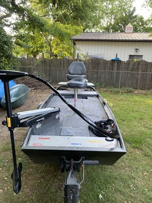 Bass boat for Sale in Woodbury, NJ