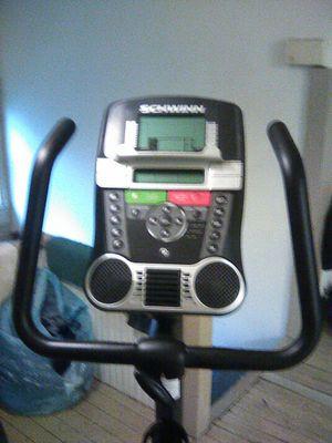 Schwinn journeyer 1.0 work out bike for Sale in Bexley, OH