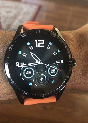 👍 Best 2020 Full Touch Screen Smart Sport Watch..!! Gucci Style..!! Compatible with Apple or Android..!!👍 for Sale in Carson, CA