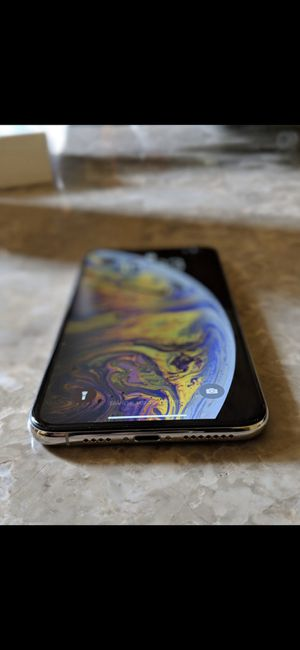 AT&T iPhone XS Max 64GB for Sale in Hazel Crest, IL