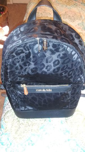 Michael Kors brand new backpack for Sale in Sealy, TX