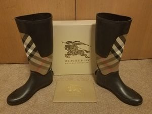 Burberry Clemence Boots for Sale in Denver, CO