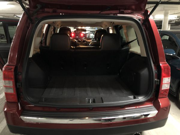 "2013 Jeep Patriot Limited 4X4 ""As Is"" for Sale in San Diego, CA - OfferUp"