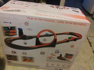 Hot wheels id track for Sale in Plymouth, ME