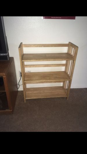 3 shelving unit for Sale in Scottsdale, AZ
