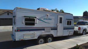 20 ft mallard travel trailer for Sale in Tulare, CA