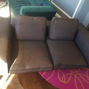 Designer Sofa From ABC Carpet & Home In NYC for Sale in Los Angeles, CA