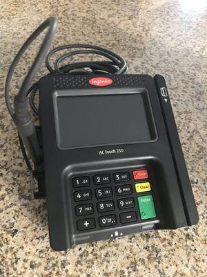 Credit card reader. for Sale in Las Vegas, NV