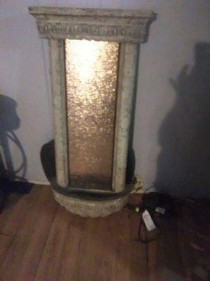Indoor water fountain for Sale in Leesburg, FL