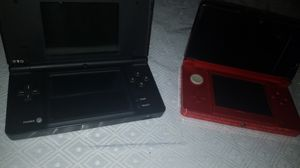 Nintendo Dsi and 3Ds for Sale in Addison, IL
