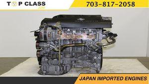 2002 to 2006 Nissan Altima and Sentra Se-r 2.5l OEM JDM Qr25de Engine for Sale in Chantilly, VA