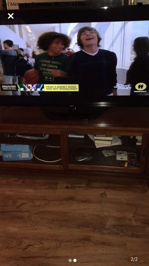 Tv stand for Sale in Pembroke Pines, FL