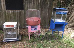 Birthday party vintage set for Sale in Largo, FL