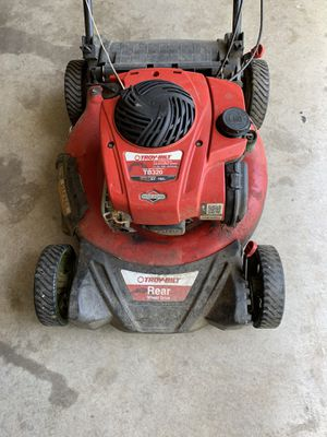 Lawn mower for Sale in Saginaw, TX