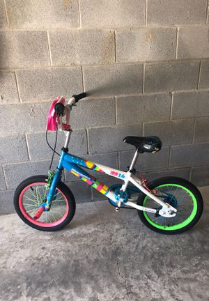 """16"""" Bike for Sale in Chattanooga Valley, GA"""