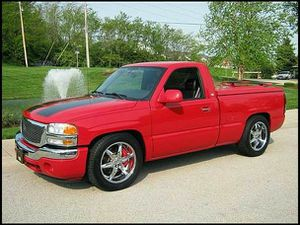 2004 GMC RST PART OUT for Sale in Los Angeles, CA