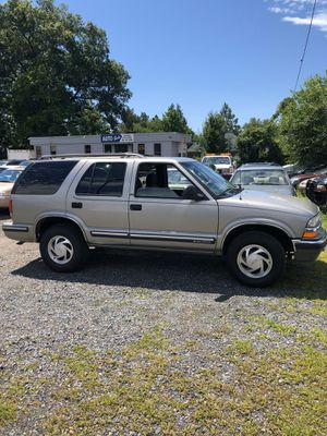 98 Chevy blazer for Sale in Indian Head, MD
