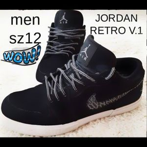 Jordan's size 12 Retro for Sale in Glendale, AZ