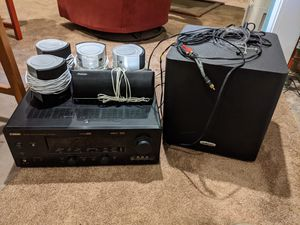 Surround sound system for Sale in Palatine, IL