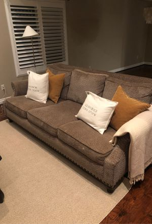 Couch and chair for Sale in Encinitas, CA