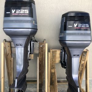 Yamaha 225 for Sale in Florida City, FL