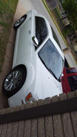 2011 Chrysler 300c 5.7 hemi for Sale in Tulsa, OK