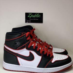Jordan 1 Bloodline for Sale in Edmond, OK