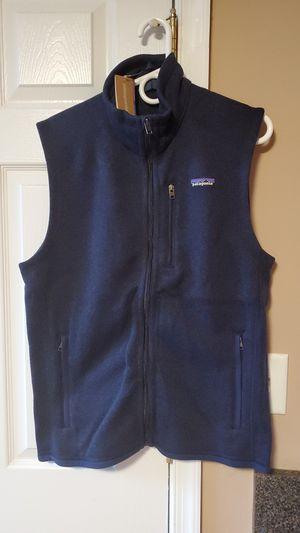 Patagonia Men's Sweater Vest for Sale in Richmond, VA