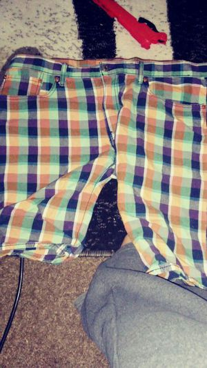 Size 38 Levi Shorts for Sale in Columbus, OH