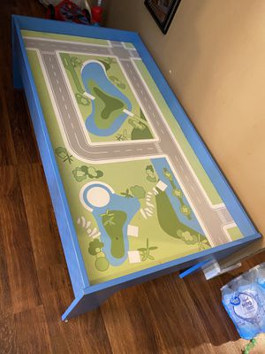 Train table for Sale in Dover, PA