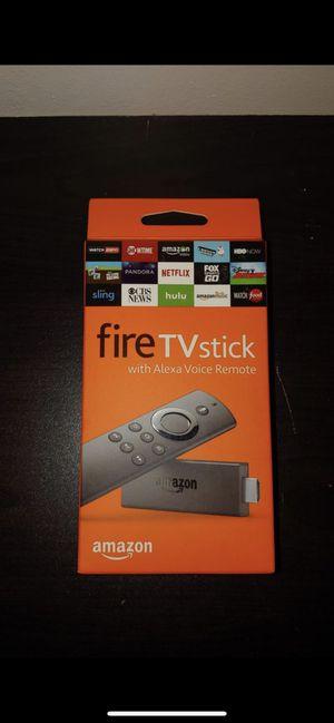 Fire TV stick for Sale in Aurora, CO