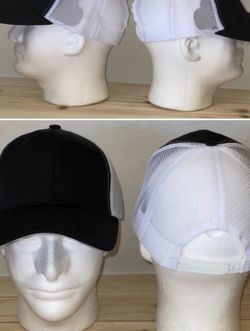 Blank Hats 48 Pcs For 45.00 for Sale in Rancho Cucamonga,  CA