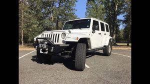 Jeep Wrangler $22000 for Sale in Alexandria, VA