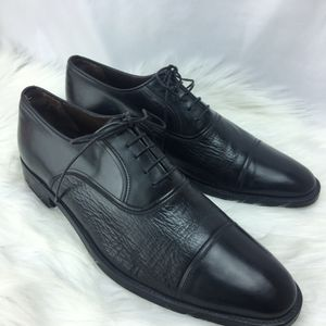 Italian Designer Men's dress shoe A.Testoni for Sale in San Diego, CA