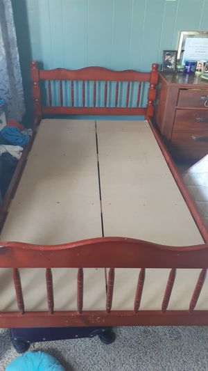 2 Twin beds for Sale in Revere, MA