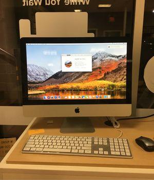 """21.5"""" iMac 8GB, 120GB in excellent condition for Sale in Richmond, VA"""