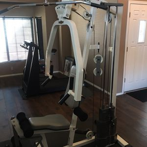 Tuff Stuff Workout System for Sale in Fort McDowell, AZ
