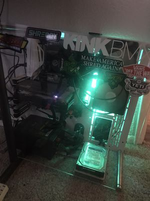 Gaming computer for Sale in Chandler, AZ