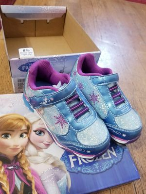 Kids shoes different sizes and designs available for Sale in Lodi, CA