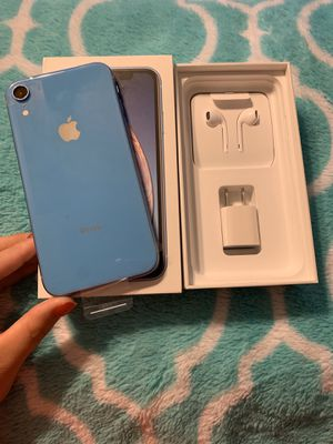 Brand new iPhone XR for Sale in Seminole, FL