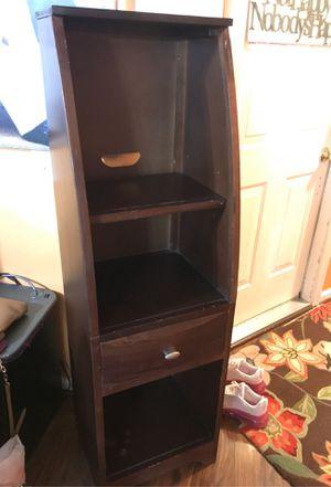 Book shelves, blu ray , Dvd . for Sale in Virginia Beach, VA