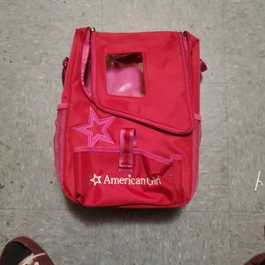 American Girl Doll Carry Case for Sale in South San Francisco, CA